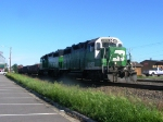 BNSF 2979
